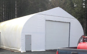 Canadian Shelter For Sale