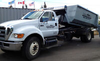 Calgary Bin or Dumpster Rentals (BBB  Accredited A+)