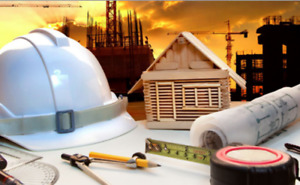ENGINEER- Structural, Building Permit, Design, Stamp