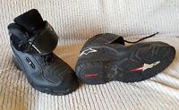 Alpine star Street Boots, sz 9 0r 42 eu