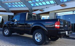 2011 Ford Ranger Sport Pickup Truck Gatineau Ottawa / Gatineau Area image 2