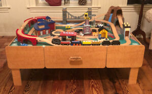 Imaginarium / Thomas The Train sets - price dropped