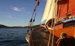 Classic Sail Boats for rent