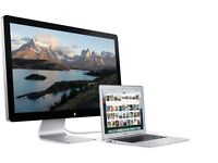"27"" Display Thunderbolt"