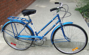 1979 RALEIGH Colt 3 speed Cruiser in beautiful shape