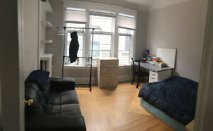2 Bedrooms for rent. May *OR* September 2019 - May 2020