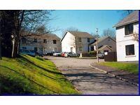 For Rent - Over 50's flat at Hanover Court, Llangewydd Road, Bridgend
