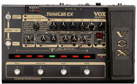 VOX Tonelab EX - Tube FX Processor and Amp Modeler