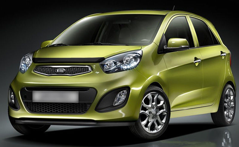 Considerations When Choosing a Picanto for a Family Car