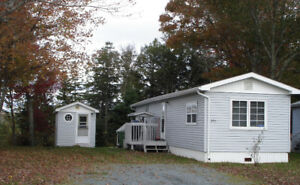 Lake Echo Mobile Home For Sale