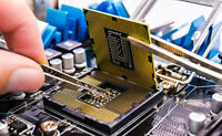 Electronics Troubleshooting, Assembly and Repair services