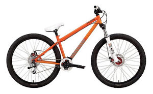 Single speed mountain bike wanted