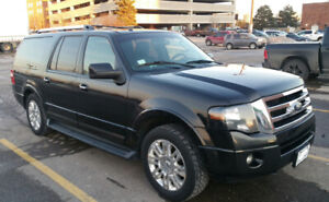 2014 Ford Expedition V8