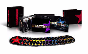 Entourage: The Complete Series DVD Box Set