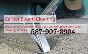 HIGH CLASS CARPET & UPHOLSTERY CLEANERS
