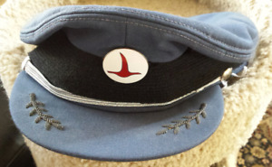Eastern Provincial Airways airlines Pilot Jacket and Cap