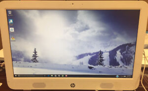 HP All-In-One computer- 8CC53510Z3