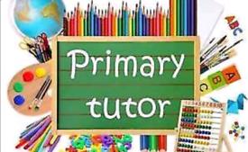 Primary Tutor