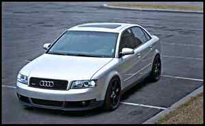 Audi A4 Quattro 1.8T ( I am looking to BUY )