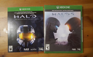2 New Xbox One games
