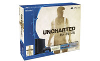 Uncharted Ps4 Bundle with games NEED GONE ASAP