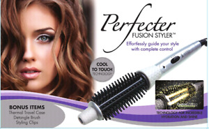 NEW - Perfected Fusion Styler