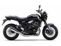 2018 Kawasaki Z900RS Z900 RS Z1 Available Now For Immediate Free UK Delivery