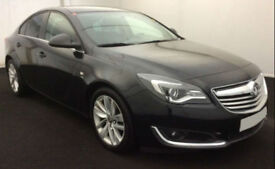 2014 VAUXHALL INSIGNIA 2.0 CDTI SRI GOOD / BAD CREDIT CAR FINANCE AVAILABLE