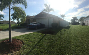 Cape Coral Fort Myers RENT 5 for  4SPECIAL CDN $ pool home