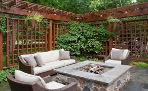 Fences and Decks by 'Art of Landscaping Design & Services Ltd.' Edmonton Edmonton Area image 6