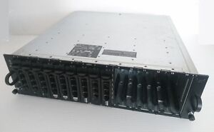 Dell PowerVault MD3000 Drive Shelf