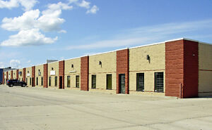 5068 SQ FT OFFICE AND WAREHOUSE SPACE FOR LEASE - WEST END