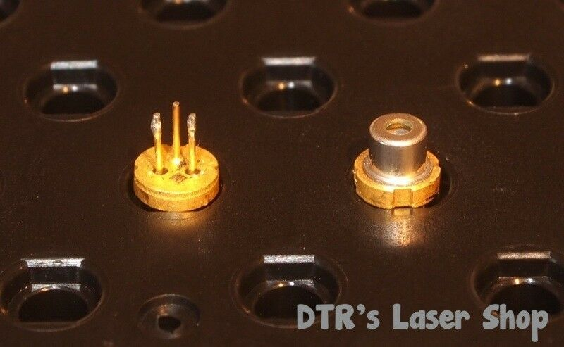 900mW BDR-209 16X 405nm Blu-Ray Laser Diode