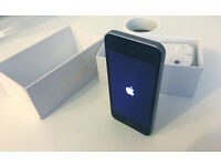 BOXED - iPhone 5s - Space Grey - 16Gb - On O2 - Like New