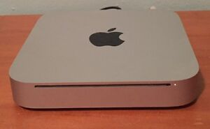 Wanted used apple laptop, MacMini or Tower G4 or later.