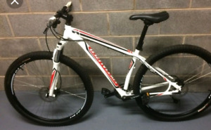 Specialized hard rock $175.00 firm