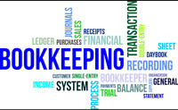 Bookkeeping Services Excellent Rates!