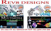photo,media,website,logo,graphic,design,development & more