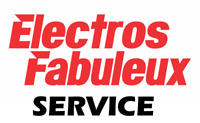 Reparations ELECTROMENAGERS Service APPLIANCE Repair Service