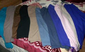 Pant Collection