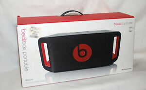 Beats by Dr. Dre Bluetooth Wireless Speaker