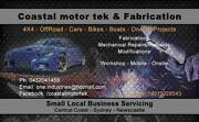 Motorcycle rebuilds, service, repairs. Gosford Gosford Area Preview