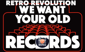 All Record Collections - at Retro Revolution ,Top Prices Paid !