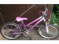4 bikes to sale