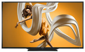 "SHARP 50"" FHD SMART TV WITH WEB BROWSER  $449.99 NO TAX"