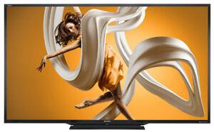"SHARP AQUOS 65"" 4K UHD HDR SMART TV $749.99 NO TAX"