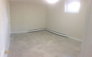 2 Bedroom Basement Apt in South Rustico *Available Immediately*