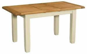 chunky rustic dining tables