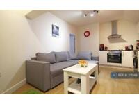 1 bedroom flat in Rainbow St, Leominster, HR6 (1 bed)