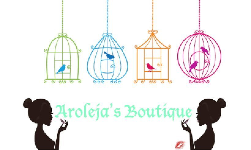 arolejas boutique